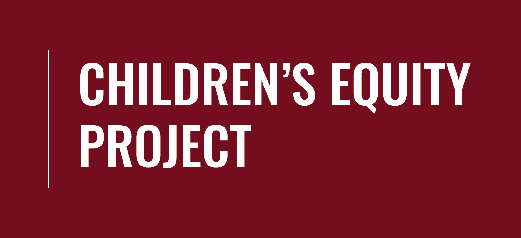 Children's Equity Projecta